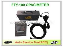 2014 FTY-100 diesel smoke meter
