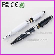 pen shape usb flash drive wholesale usb 2.0 driver gadget usb pendrive
