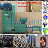 CE approved professional bio coal machine at competitive price for exporting