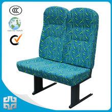 fabric coach seat
