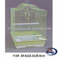 2014 caliente de la venta de productos para mascotas, de aves de jaula de trampa fabricante de china