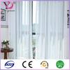 Luxury Jacquard Sheer Curtain Fabric Design