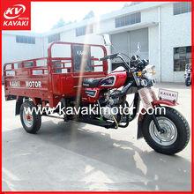 150cc Tri Motorcycle/ Trimotos Motor Tricycle/ Three Wheel Motorcycle