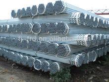 high quality en39 scaffolding tubular