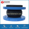 epoxy flanges pipe expansion joints