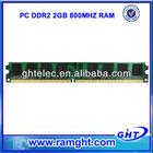 used desktop computer motherboard 800mhz ddr2 memory 2 gb ram
