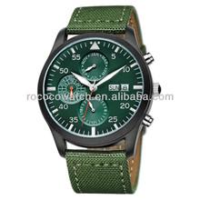 Rococo X1010 vogue chronograph watch trendy watch