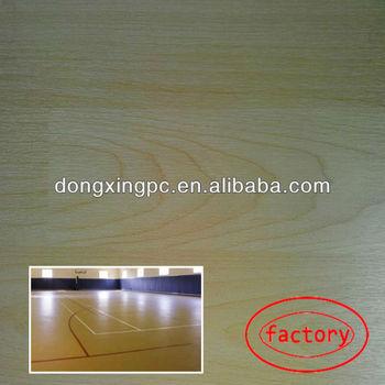 portable flooring/basketball flooring/pvc sponge flooring