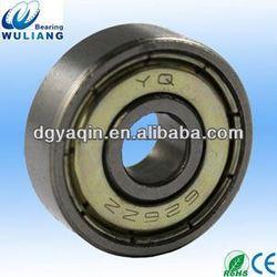 TOP QUALITY BEARING FACTORY ball bearing fan price