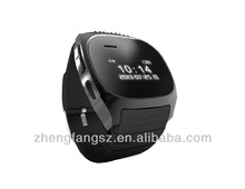 2014 new smart watch sync for iphone (answer hangup call function bluetooth watch)