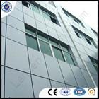 aluminium acp sheets/aluminium cladding acp