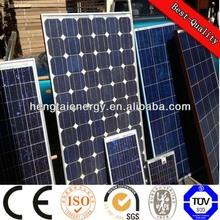 300 watt solar panel with TUV.CE certificate/whole sale solar modules