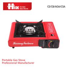 outdoor high quality butane gas refill