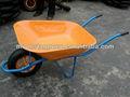 Qingdao arabası, tekerlekli el arabası