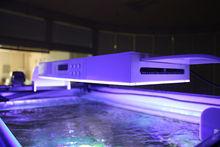 UL approval power supply 105W Aqualight