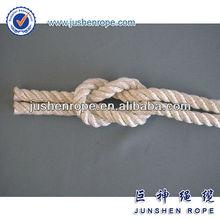3 strands Manila ropes Impa code 21 01 14