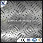 high quanlity Aluminium checkered plate/sheet