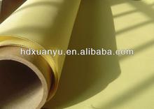 woven aramid fabric