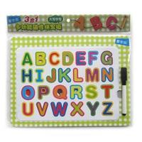 Multifunctional Kids Magnetic Spelling Whiteboard