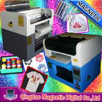 direct to garment printer/digital t-shirt printer
