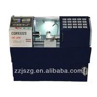 CQK9332S mini cnc lathe