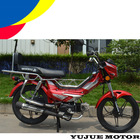 New 48Q Mini Cub, Moped, Mini Moto, Delta China Wholesale Motorcycle 110cc