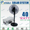 whole house solar power system,40W solar power system with pull rod/wheels