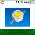 1w de alta potencia led diodo 110-120lm para el led del tubo, led de la lámpara