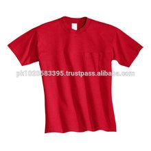 men's design your own custom blank round neck t shirts