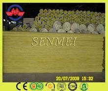 insulated fiberglass wool board/sheet/roll/batt