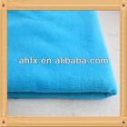2014 colorful printed rib knit cotton fabric bandung