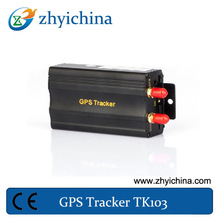 fleet management web tracking device TK103A tracked based gps tracking software or gps server tracking software
