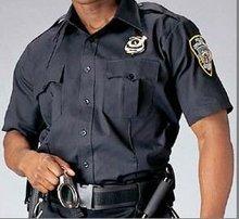 policemam uniform
