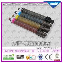 for ricoh copier parts mpc2500 used for ricoh copier