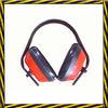 ABS ear protection earmuff, plastic earmuff