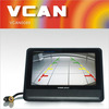 7 inch Night Vision wireless backup camera system reviews VCAN0089