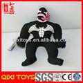popular diseño de alta calidad de felpa juguete de spiderman