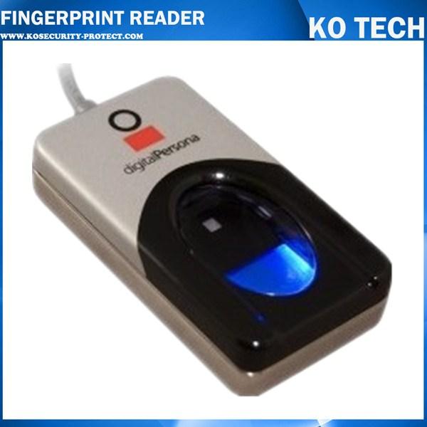 Original Biometric Keyboard with Fingerprint Reader URU4500