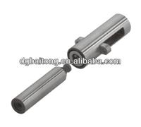 Round Latch lock,Standard mold components