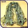 Fashion new scarf fleece/scarf geometric for woman/fashion shawl
