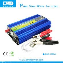 dc to ac pure sine power inverter 1kv solar inverter 230v 24v