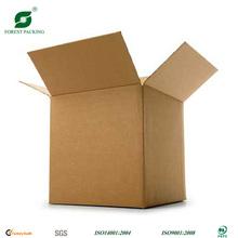 LOGISTIC PACKAGING CORRUGATED CARTON BOX