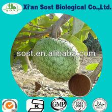 High quality Graviola guanabana extract
