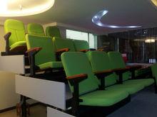Indoor folding bleachers grandstand tribune JY-765