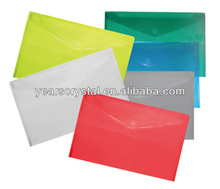 pp stationery office supply paper file