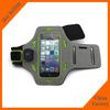 2014 NEW Trendly NEW Design Neoprene Running LED Waterproof Armband for iphone 5