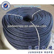 Manila ropes 3 strands Impa code 21 01 54