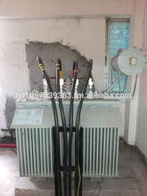 Transformer, Switchgears, Busbar, Solar System, Generator, On LineUPS, AVR, Air-Conditioners