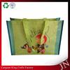 Ecological Rreative Cartoon Printed PP Non Woven Bags