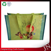 Ecological Rreative Cartoon Printed PP Non Woven Bags